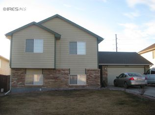 3025 46th Ave , Greeley CO