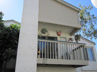 5970 Rancho Mission Rd Unit 242, San Diego CA