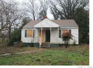 1034 Kohler Ave , Charlotte NC