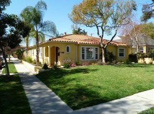 4635 Cartwright Ave , North Hollywood CA