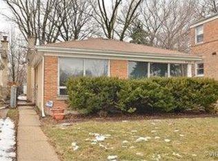 9344 Bennett Ave , Evanston IL