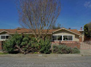 1032 Lee Ave , San Leandro CA