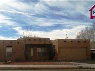 2209 Dakota Dr , Las Cruces NM