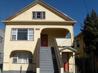 1060 - 1062 Aileen Street , Oakland CA