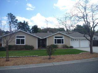 20660 Carniel Ave , Saratoga CA