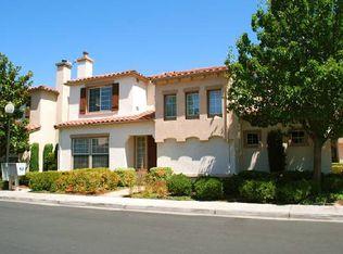 637 Villa Centre Way , San Jose CA