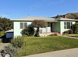 7348 Circle Hill Dr , Oakland CA