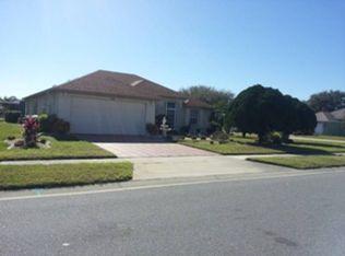 1235 Winding Meadows Rd , Rockledge FL