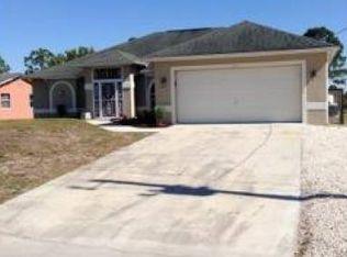335 Broward Ave , Lehigh Acres FL