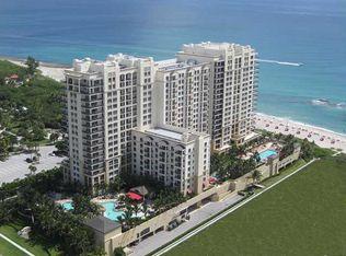 3800 N Ocean Dr Apt 1907, Riviera Beach FL