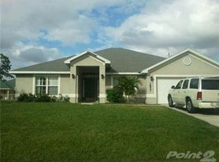 1857 SW Starman Ave , Port St Lucie FL
