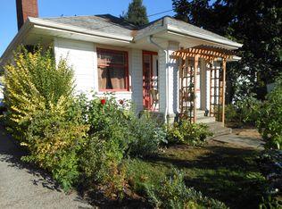 7816 N Belknap Ave , Portland OR