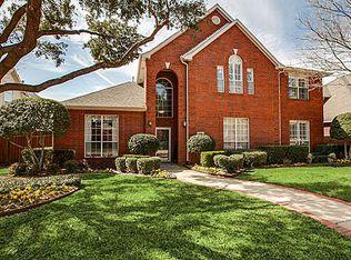3709 Maywood Ct , Carrollton TX