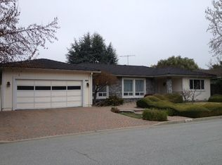 2629 Lindentree Ln , Santa Clara CA