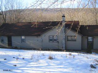 593 WENRICH RD , Tyrone Township PA