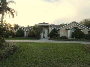 12611 Lake Ridge Cir , Clermont FL