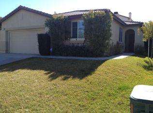 766 Park Ave , San Jacinto CA