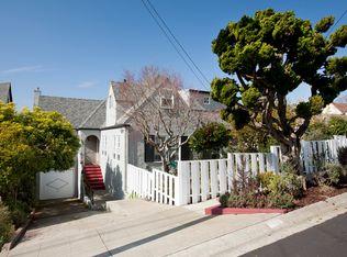 222 Yale Ave , Kensington CA