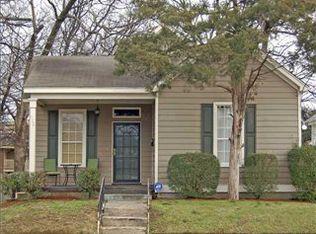 124 Angelus St , Memphis TN