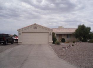 3742 Comet Dr , Lake Havasu City AZ