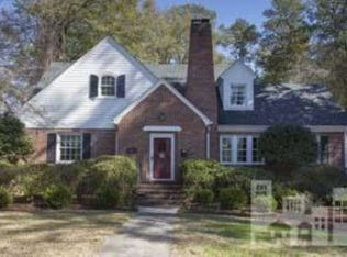 111 Forest Hills Dr , Wilmington NC