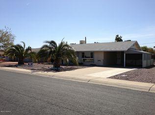 10625 W Hope Dr , Sun City AZ