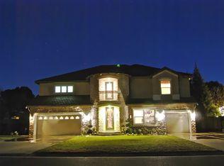 6846 Ebony Oaks Pl , Granite Bay CA