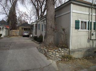 460 E 7th St , Reno NV