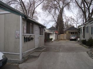 458 E 7th St , Reno NV
