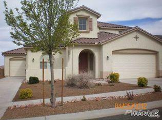 7527 E Traders Trl , Prescott Valley AZ