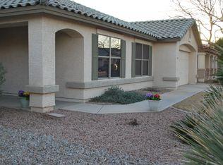 12867 W Vernon Ave , Avondale AZ