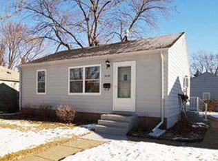 3539 Lincoln St NE , Minneapolis MN