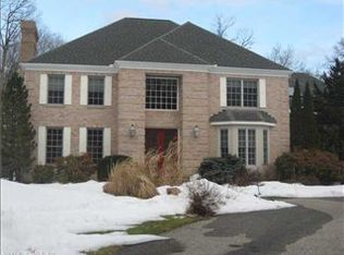 23 Mountaincrest Dr , Cheshire CT