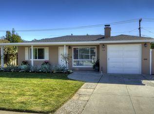 314 E 40th Ave , San Mateo CA