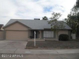 10231 S 46th Way , Phoenix AZ