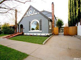2326 34th St , Sacramento CA