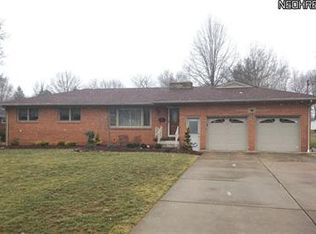 3412 Bentwillow Ln , Youngstown OH