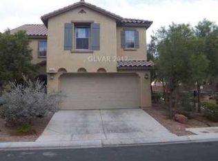 5520 Mesquite Creek St , North Las Vegas NV