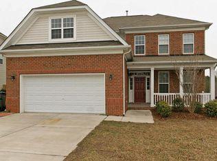 6517 Amber Bluffs Cres , Raleigh NC