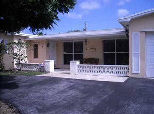 811 SW 64th Pkwy , Pembroke Pines FL