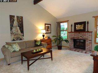318 Scottsdale Rd , Pleasant Hill CA