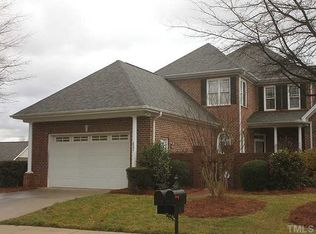 2531 Carriage Oaks Dr , Raleigh NC