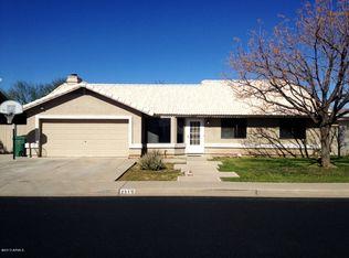 2510 E Garnet Ave , Mesa AZ