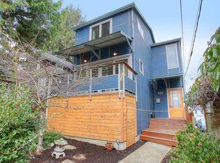 936 N 79th St , Seattle WA