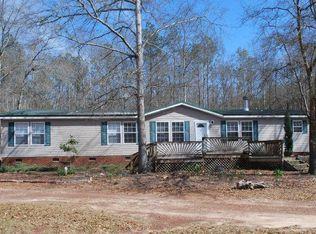 476 Pleasant Hill Rd , Dawson GA
