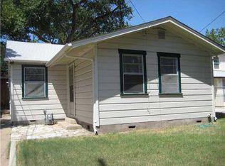 2310 Santa Maria St , Austin TX