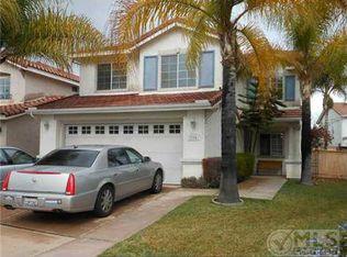 224 Parkside Pl , Santee CA