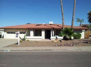 816 E Coral Gables Dr , Phoenix AZ