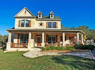 2891 Cedar Hollow Rd , Georgetown TX