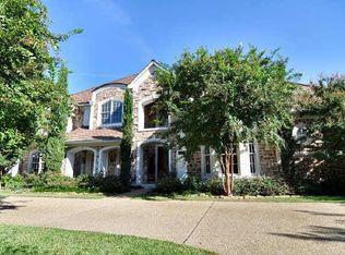 6001 Rose Grove Ct , Dallas TX